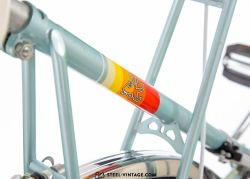 Peugeot P18S Ladies Mixte Bicycle 1988