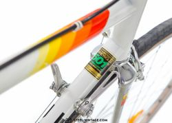 Peugeot Ventoux PH501 Classic Road Bike 1986