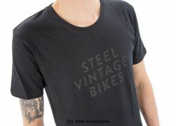 SVB All Black T-Shirt