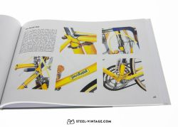 The Vintage Bicycle - A Book By Steel Vintage Bikes