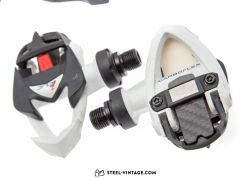 Time Racer IClick Clipless Pedal Set NOS