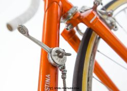Wilier Triestina Classic Road Bicycle 1948