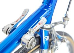 Wilier Triestina Azzurrata Classic Road Bicycle 1990s