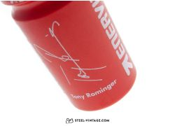 Tony Rominger Team Mapei GB Water Bottle