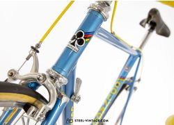 Colnago Mexico Road Bike Classic 1970s