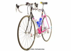 Eddy Merckx Leader Udo Bölts' Team Telekom Bike 1993