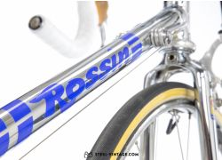 Rossin Record 50th Anniversary Bike 1980s