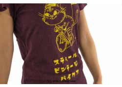 SVB Kitty Ladies Shirt