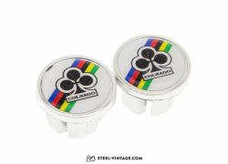 Colnago Handlebar End Plugs