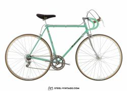 Bianchi Sprint Classic Road Bicycle 1970s