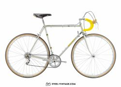 Branca Record Classic Steel Bicycle 1980s