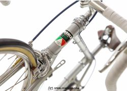 Branca Record Classic Steel Bicycle 1970s
