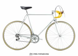 Cycles Burdet Classic Road Bicycle 1980s