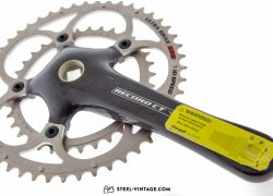 Campagnolo Record Carbon Right Crank NOS