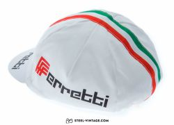 Team Ferretti Cycling Cap