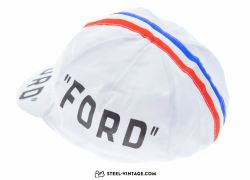 Team Ford France Cycling Cap