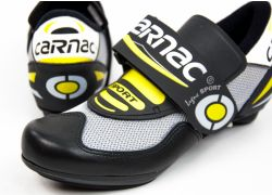 NOS Carnac Orion Cycling Shoes