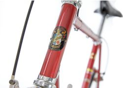 Cinelli S.C. Super Corsa Classic Bike 1960s