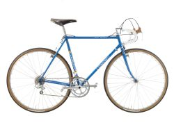 Clemenso Super Record Cyclocross Bike 1980s