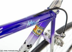 Colnago Master Olympic Competition Art Decor 1990s