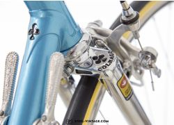 Colnago Super Classic Road Bike 1978
