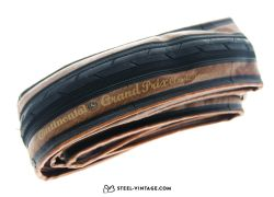 Continental Grand Prix Classic Tire – 25mm