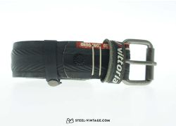 Cycled Belt Handmade from Racing Tire