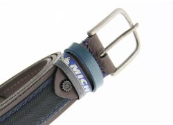 Cycled Belt Supercorsa Michelin Blue