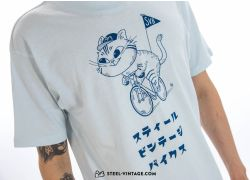 SVB Kitty Shirt