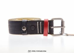 Cycled Belt Vittoria Oxblood No.14116