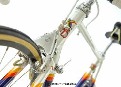 Eddy Merckx Corsa Extra 10th Anniversary Road Bike