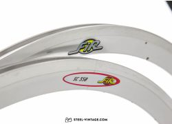 FiR SC 350 Aero Clincher 700C Rims Pair NOS