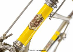 Frejus Tour de France Classic Road Bicycle 1951