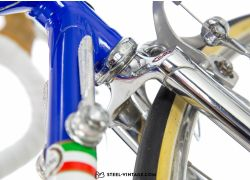 Gios Torino Super Record Classic Road Bicycle 1978