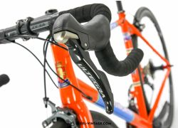 Holdsworth Competition Ultegra 6800 Rental Bicycle
