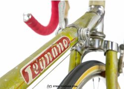 Legnano Tipo Roma Classic Road Bicycle 1952