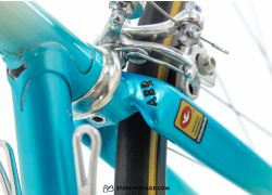 Mosconi Competition By Losa Road Bicycle 1980s