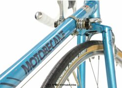 Motobecane Classic Road Bicycle 1980s