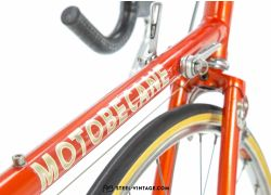 Motobecane Super Sprint Road Bicycle 1980s