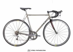 Nevi Titanio Excellent Road Bike