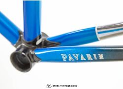 Pavarin by Vanni Losa Road Frame 1980s
