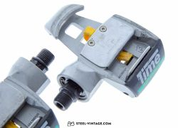 Time Sport Clipless Pedals