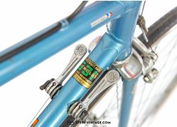 Peugeot Competition 531 Classic Road Bicycle 1980s