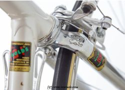 Peugeot PY10 S High Class Road Bicycle 1983