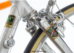 Peugeot PY10 Classic Road Bicycle 1980