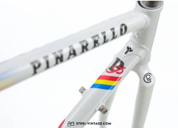 Pinarello Banesto Full Bike Build Campagnolo Centaur 11
