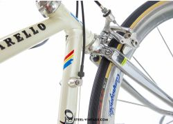 Pinarello Prologo Banesto Time Trial Bicycle 1990s