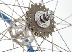 Fiamme Track Classic Wheelset 1970s