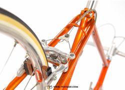 Raleigh Competition Classic Road Bike 1970s