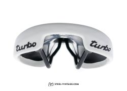 Selle Italia Turbo Saddle White